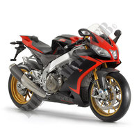 1000 RSV4 2015 RSV4 APRC Factory ABS
